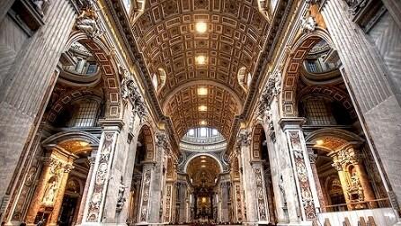 La top-10 delle attrazioni turistiche più amate d'Italia