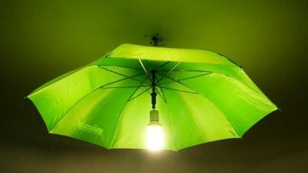 7 idee creative per riciclare i vecchi ombrelli