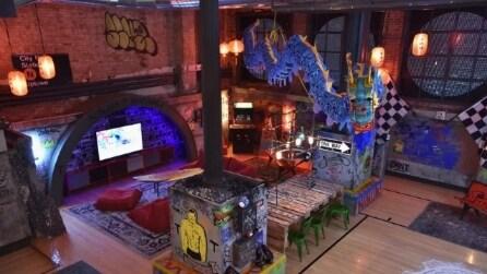Si fitta il dojo delle Tartarughe Ninja: ecco l'appartamento su Airbnb