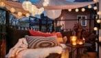 Trasformare un piccolo balcone in modo speciale: ecco le idee più originali