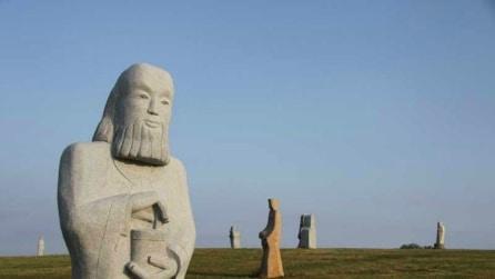 La Francia crea la sua Isola di Pasqua del terzo millennio