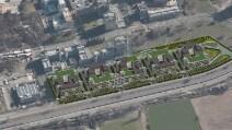 Milano, rinasce l'area di via Antegnati: com'è e come sarà