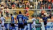 Playoff Lega Pro, le immagini di Pisa-Foggia 4-2