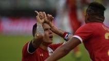 Panama vince la sua prima gara di Copa America: Bolivia battuta 2-1
