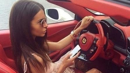 Rich Parents, il profilo Instagram dei genitori ricchi