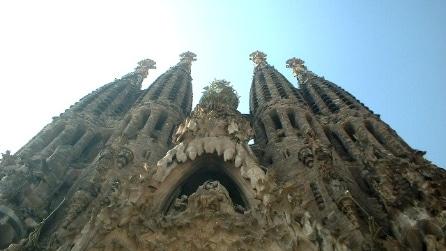 Antoni Gaudì attraverso le sue 5 architetture più importanti