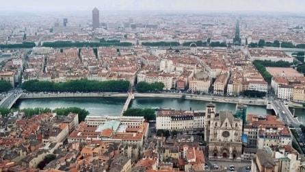 Lione: i 7 luoghi da visitare nella seconda città di Francia