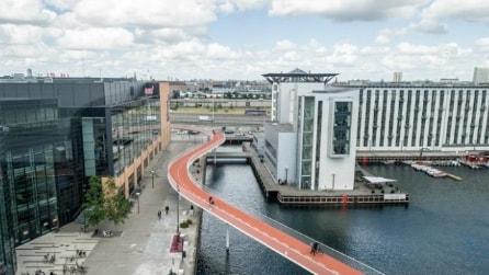 I 23 spazi pubblici più suggestivi d'Europa