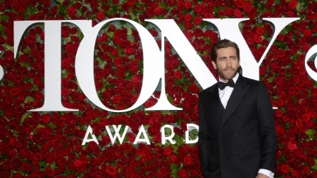 Le foto dei Tony Awards 2016