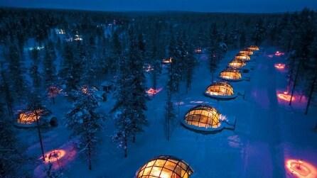 12 straordinari hotel in giro per il mondo