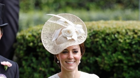 Kate Middleton è la più elegante del Royal Ascot