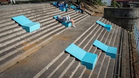 L'idea geniale per utilizzare al meglio gli spazi urbani