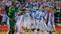 Copa America, gli USA battono l'Ecuador: è semifinale!