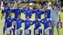 Italia-Svezia, i voti e le pagelle degli Azzurri