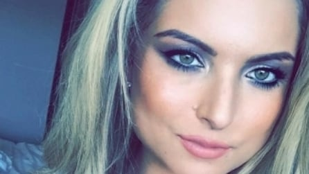 Miss Gran Bretagna perde la corona dopo il sesso in tv