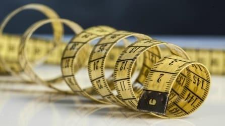 11 modi per riciclare un metro da sarta