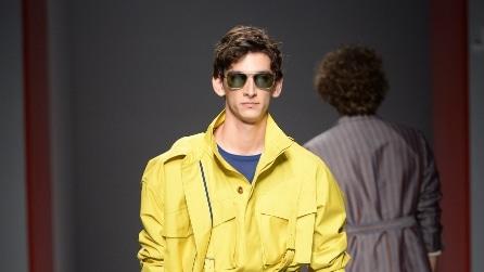 Salvatore Ferragamo collezione uomo Primavera/Estate 2017