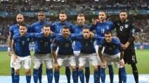 Italia-Irlanda, i voti degli azzurri