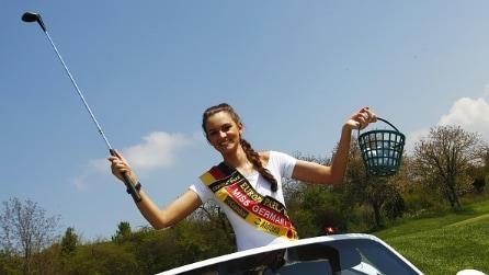 Lena Broeder, Miss Germania 2016