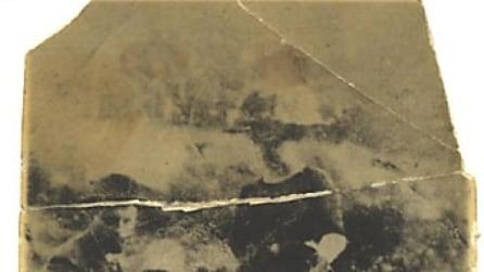 Bufale e pareidolia in Rete