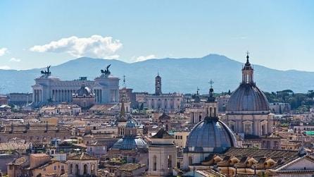 Le 10 città italiane preferite dagli europei per l'estate 2016