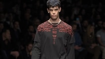 Marcelo Burlon County of Milan collezione Primavera/Estate 2017