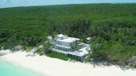 Estate 2016: le 11 case di vacanze delle star che si possono affittare