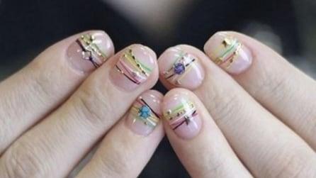 Bracialet nails