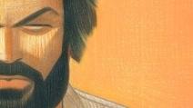 """""""Ciao, Bud"""": gli omaggi dei fumettisti a Bud Spencer"""