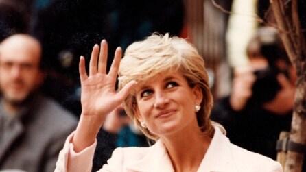 """Lady Diana, le foto più belle della """"principessa triste"""""""