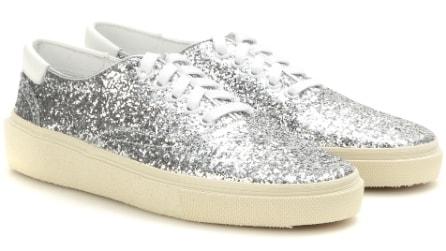 Le 30 scarpe glitterate più glam dell'estate 2016