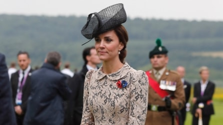 I look più eleganti di Kate Middleton