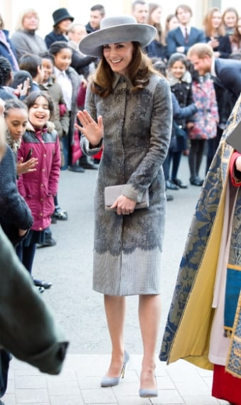 Il cappotto Rupert Sanderson