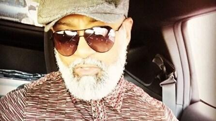 Irvine, il nonno più sexy di Instagram