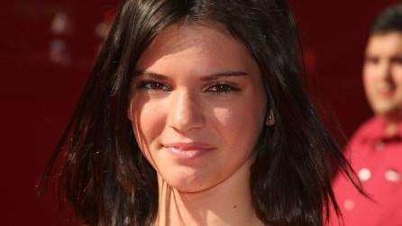 La trasformazione di Kendall Jenner