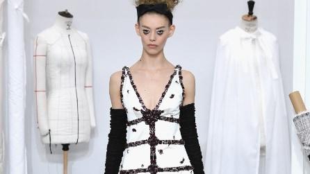 Chanel Haute Couture Autunno/Inverno 2016-2017