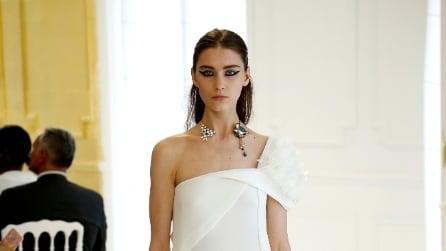 Dior Haute Couture Autunno/Inverno 2016-2017