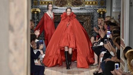 Valentino Haute Couture Autunno/Inverno 2016-2017