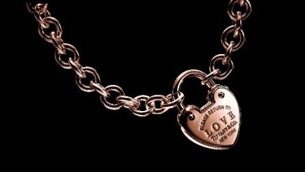 Return to Tiffany Love: la nuova collezione con gli iconici cuori