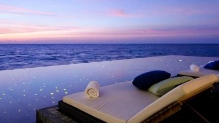Le 5 piscine di lusso più esclusive del mondo