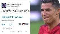 """""""Payet farà piangere Ronaldo"""", il tweet premonitore postato il 6 luglio"""