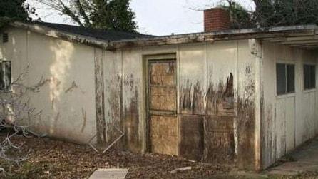 Sembra una vecchia baracca ma costa centinaia di migliaia di euro: guardandola meglio capirete il motivo