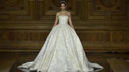 Sposa couture: 21 abiti per un matrimonio da sogno