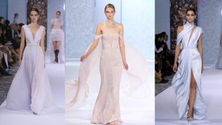 Un sogno da indossare: gli abiti da sera più belli dell'Haute Couture di Parigi