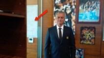 """Pogba dalla Juventus al Manchester United? La foto della figlia di Mourinho con un """"indizio"""""""