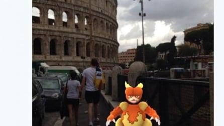 Pokémon Go in giro per l'Italia: la caccia nei luoghi più improbabili
