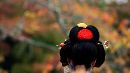 Giappone: il paese misterioso per cui perdere la testa