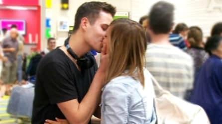 Gli 11 migliori aeroporti per trovare l'amore