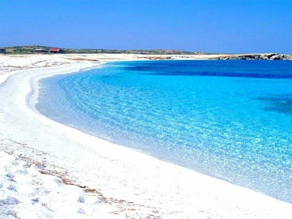 Le bellissime spiagge della Sardegna