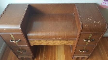 Come rinnovare i vecchi mobili della nonna idee fai da te for Regalo mobili vecchi
